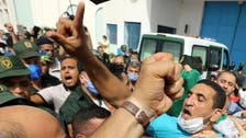 Two Algerian opposition figures held ahead parliamentary of elections