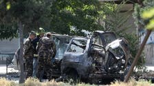 Separate bombs hit two minivans in Kabul killing seven people: Afghan official