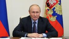 President Putin denies Russia preparing to give Iran advanced satellite system