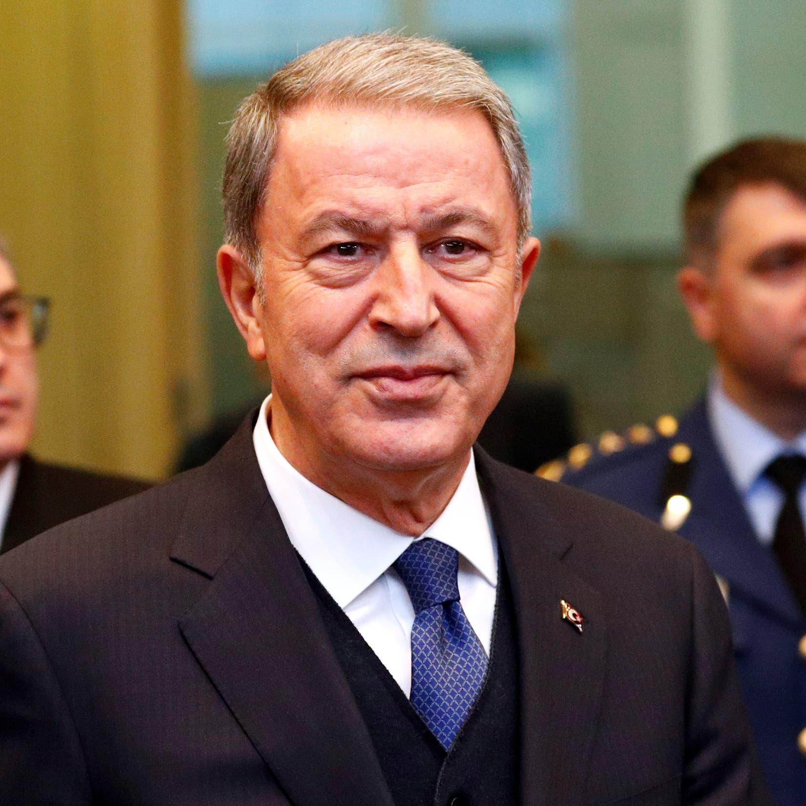 وزير دفاع تركيا: نعمل على إتمام إجلاء قواتنا من أفغانستان في أقرب وقت