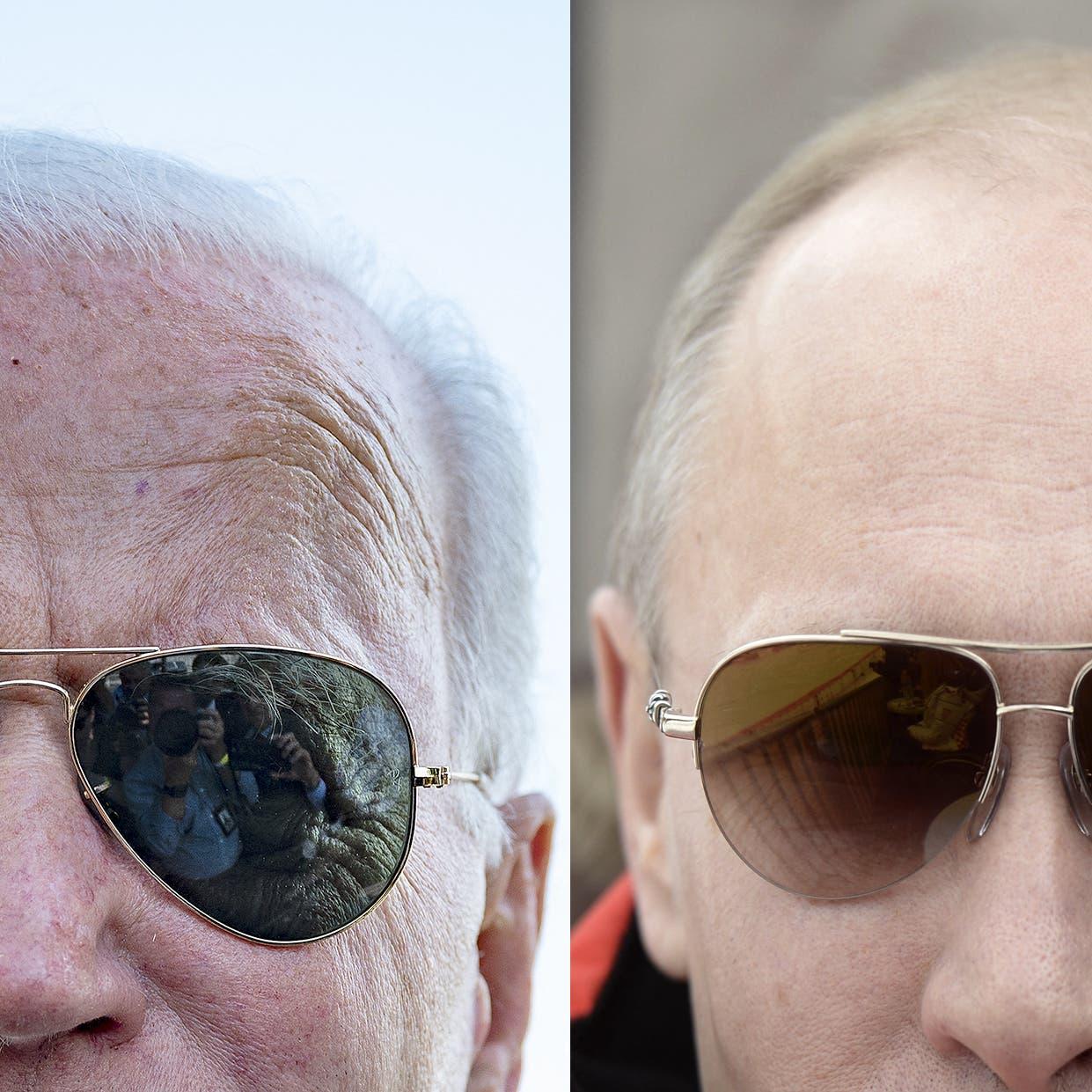 """بماذا أجاب بايدن عندما سُئل مجدداً.. هل تعتقد أن بوتين """"قاتل""""؟"""