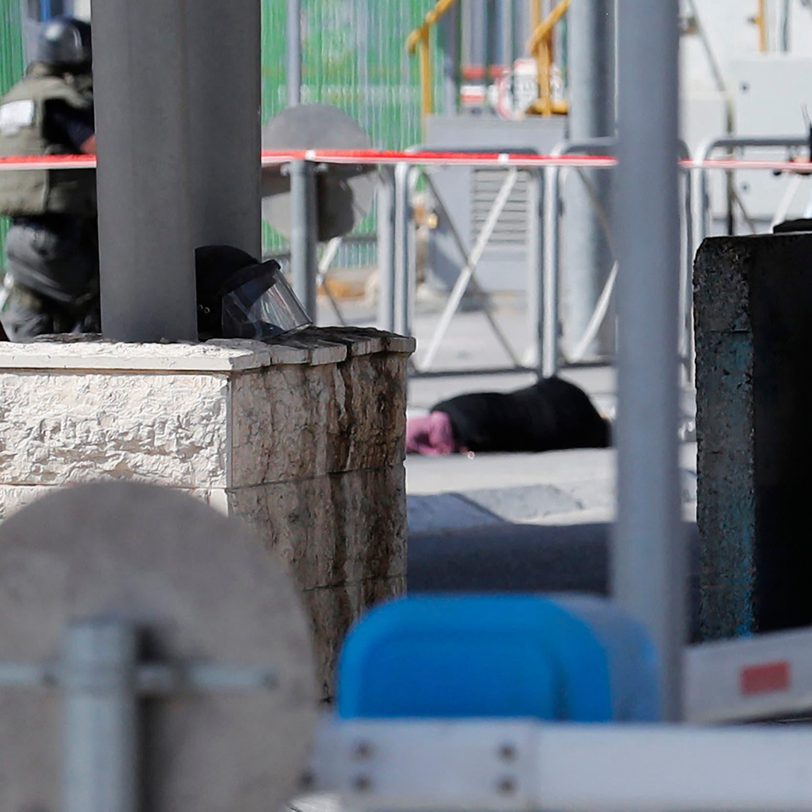 Israeli troops shoot dead a 12-year-old Palestinian boy in West Bank