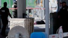 Israel border guard shoots, kills Palestinian woman allegedly carrying a knife
