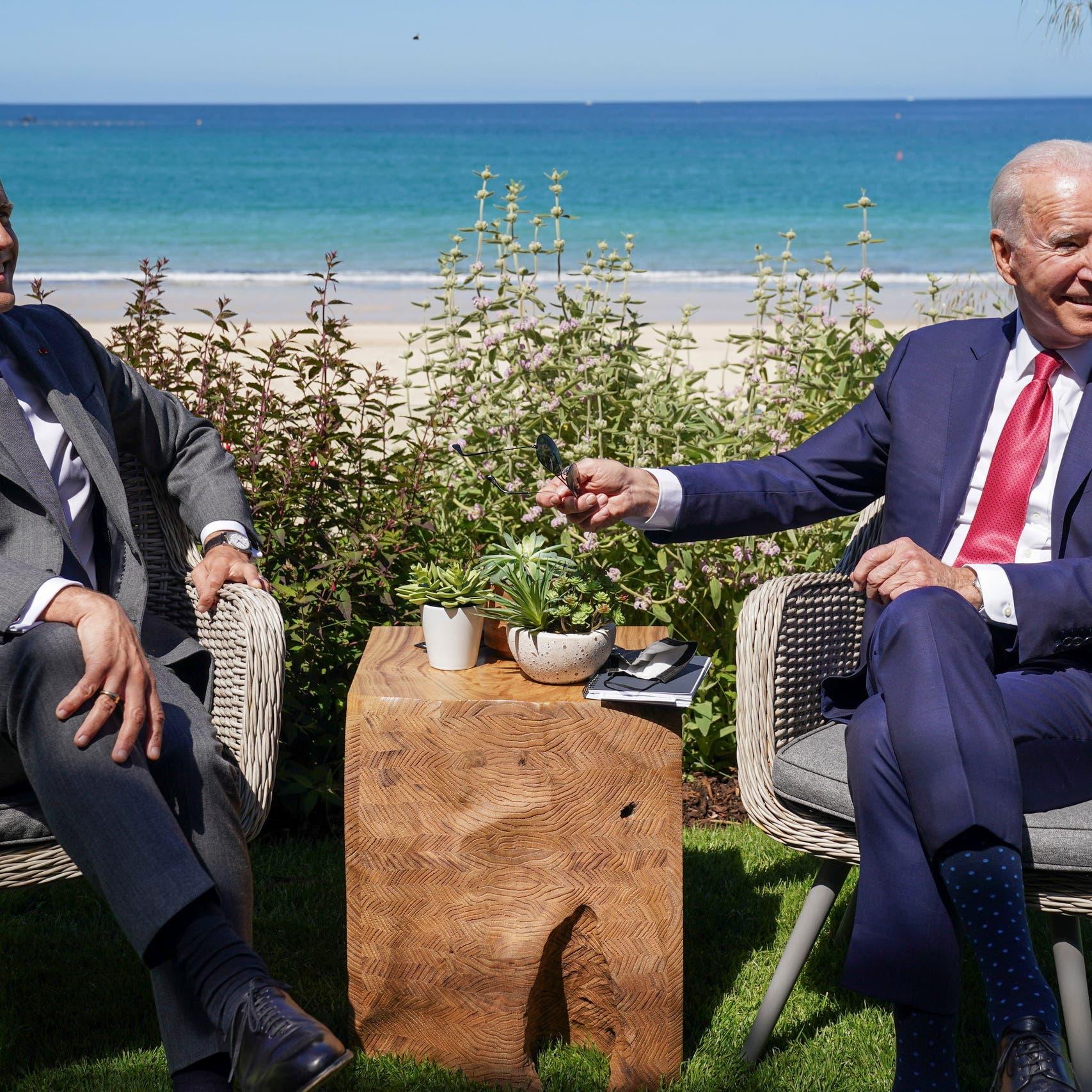 خطة فرنسية لإخراج المرتزقة من ليبيا في 6 أشهر