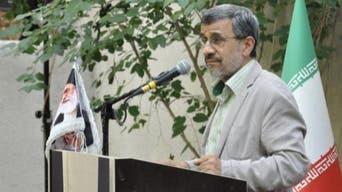 احمدینژاد: رئیس میز اسرائیل در وزارت اطلاعات ایران، خود جاسوس تلآویو است