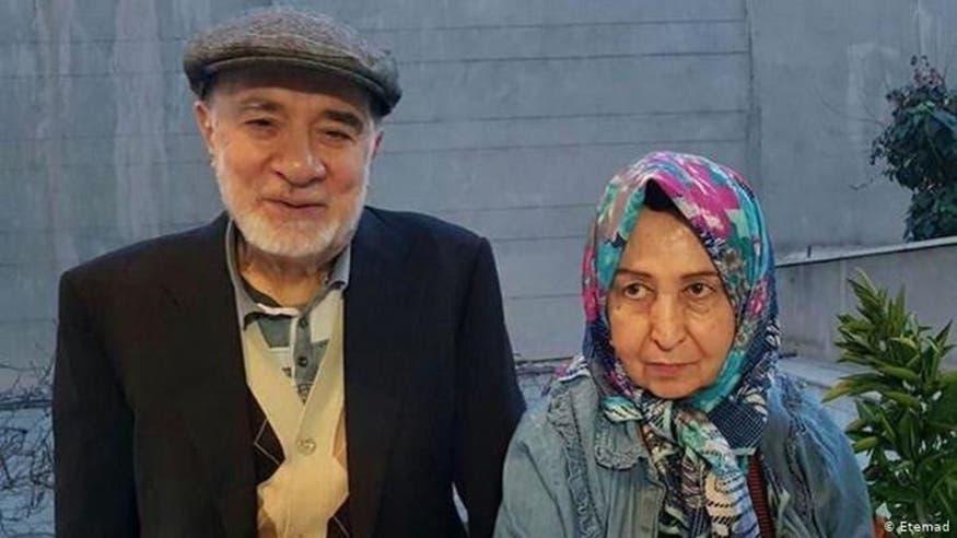 همراهی میرحسین موسوی با تحریمکنندگان انتخابات ریاست جمهوری در ایران