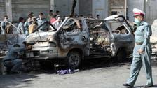 Top US general says security in Afghanistan deteriorating