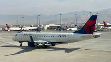US Delta flight diverted after man threatens to 'take plane down'