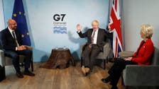 EU tells Boris Johnson to implement the Brexit deal