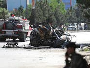 أفغانستان.. قتلى وجرحى بانفجار حافلتي ركاب