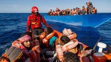 """البابا: البحر المتوسط تحول """"أكبر مقبرة في أوروبا"""""""