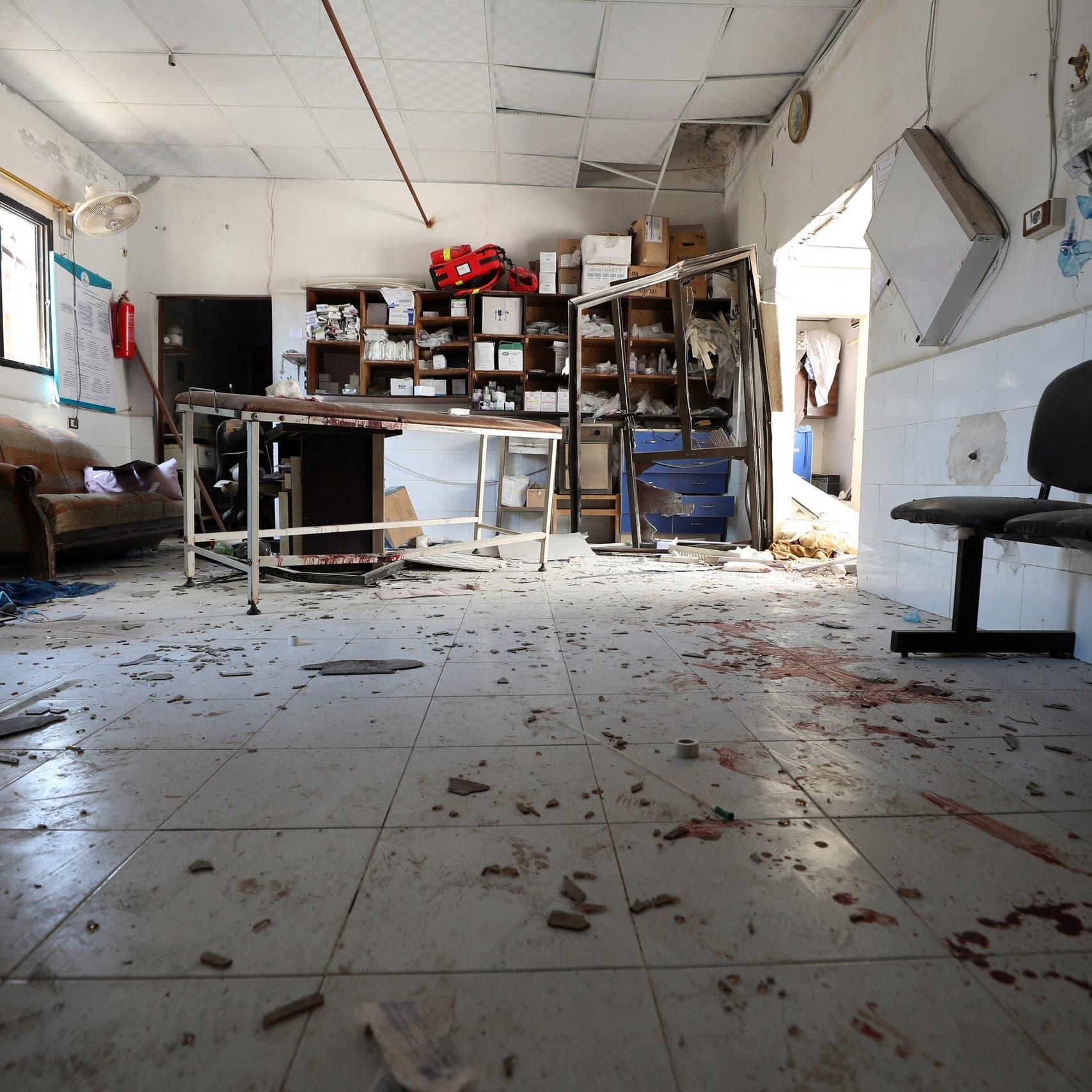 تركيا تقصف أهدافا في تل رفعت بعد الهجوم على مستشفى عفرين