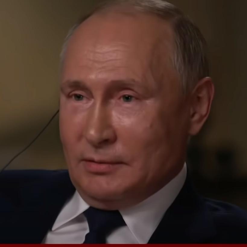 مذيع أميركي لبوتين: هل أنت قاتل؟.. شاهد الرد