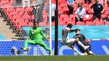 لدغة ستيرلنغ تمنح إنجلترا الفوز على كرواتيا