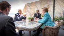 Biden to host Germany's Merkel at White House next Thursday: White House