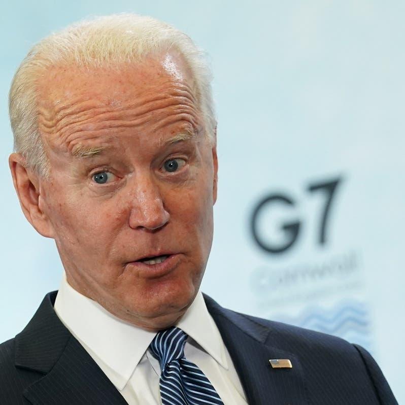 US President Joe Biden welcomes new Israeli government led by Naftali Bennett