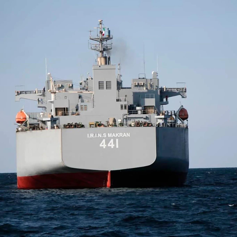 تحذيرات أميركية لبايدن من التهاون مع إيران وفنزويلا