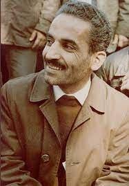 محمد علي رجائي (أرشيفية)