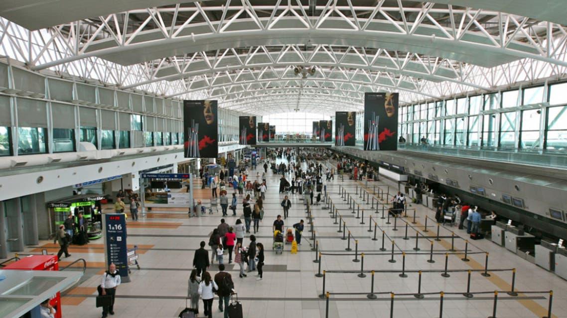 مطار مناسبة الأرجنتين بوينوس آيرس