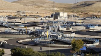 Drought-hit Jordan plans to build Red Sea desalination plant costing $1 billion