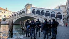 Italian police arrest gang over 2017 Venice jewelry heist