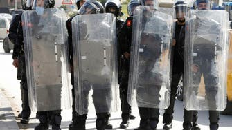 UN human rights office concerned about serious violations by Tunisian police