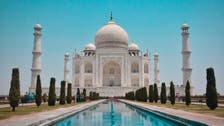 India's Taj Mahal reopens as COVID-19 restrictions ease