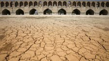 درخواست کمک مالی ایران از صلیب سرخ برای مقابله با خشکسالی