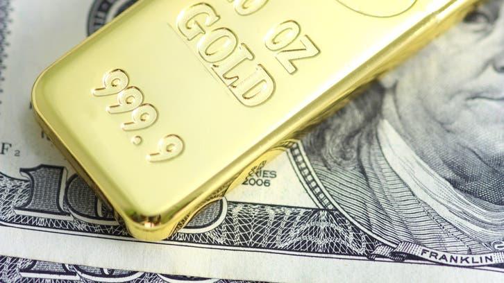 الذهب تحت ضغط صعود الدولار