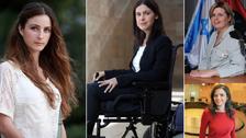 نئی اسرائیلی کابینہ میں زیادہ تر خواتین وزرا کا تعلق دو عرب ممالک سے ہے