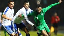 المنتخب السعودي يبحث عن تأكيد صدارته أمام أوزبكستان