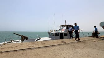 Bodies of 25 migrants found off Yemen after boat capsized: Official