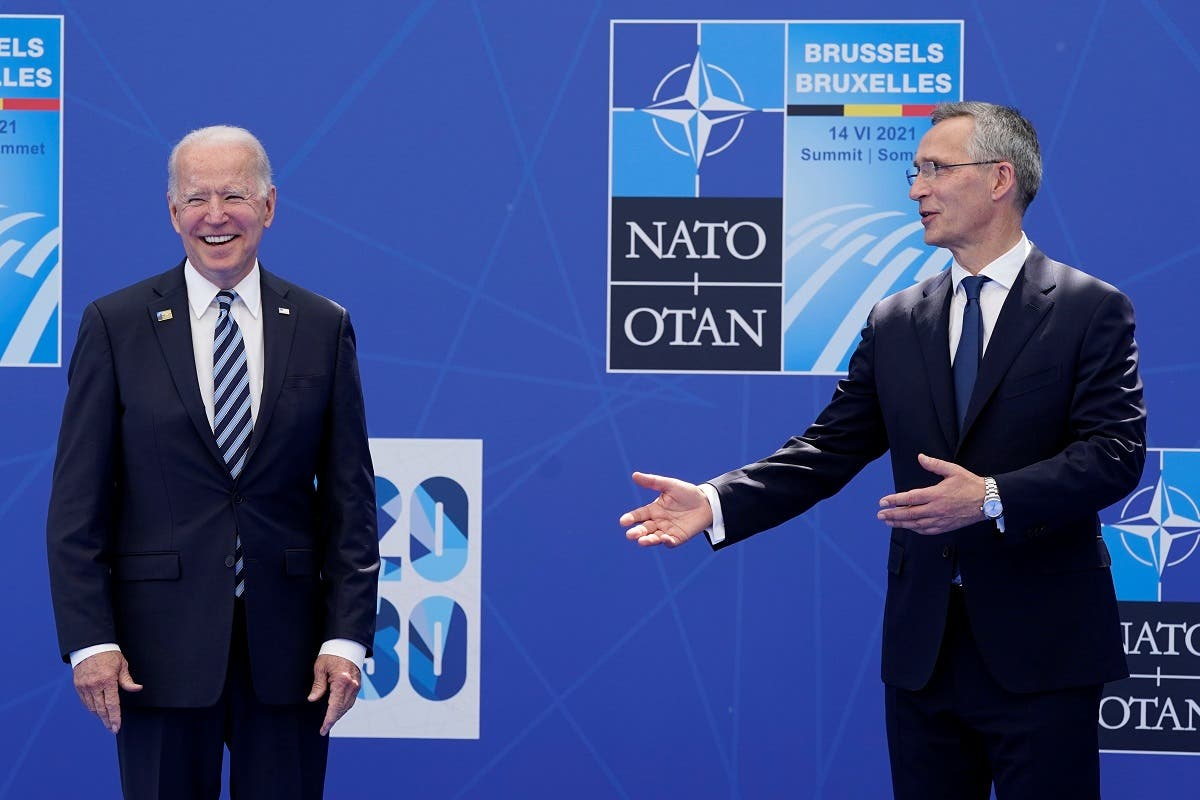 Beijing responds to die NATO and accuses it of returning to the Cold War mentality