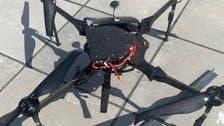 بمبار ڈرون سے عراق میں بین الاقوامی ہوائی اڈے پر حملہ