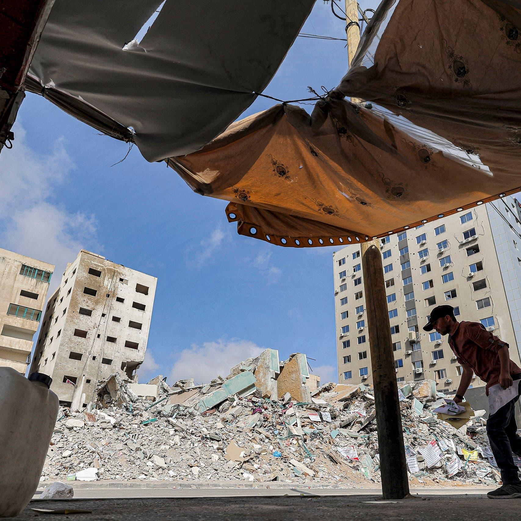 اشتية: نحتاج استبدال الآلية السابقة لإعمار غزة بأخرى أسرع