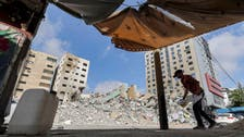 Israel wants foreign aid given to Gaza through voucher system, says minister