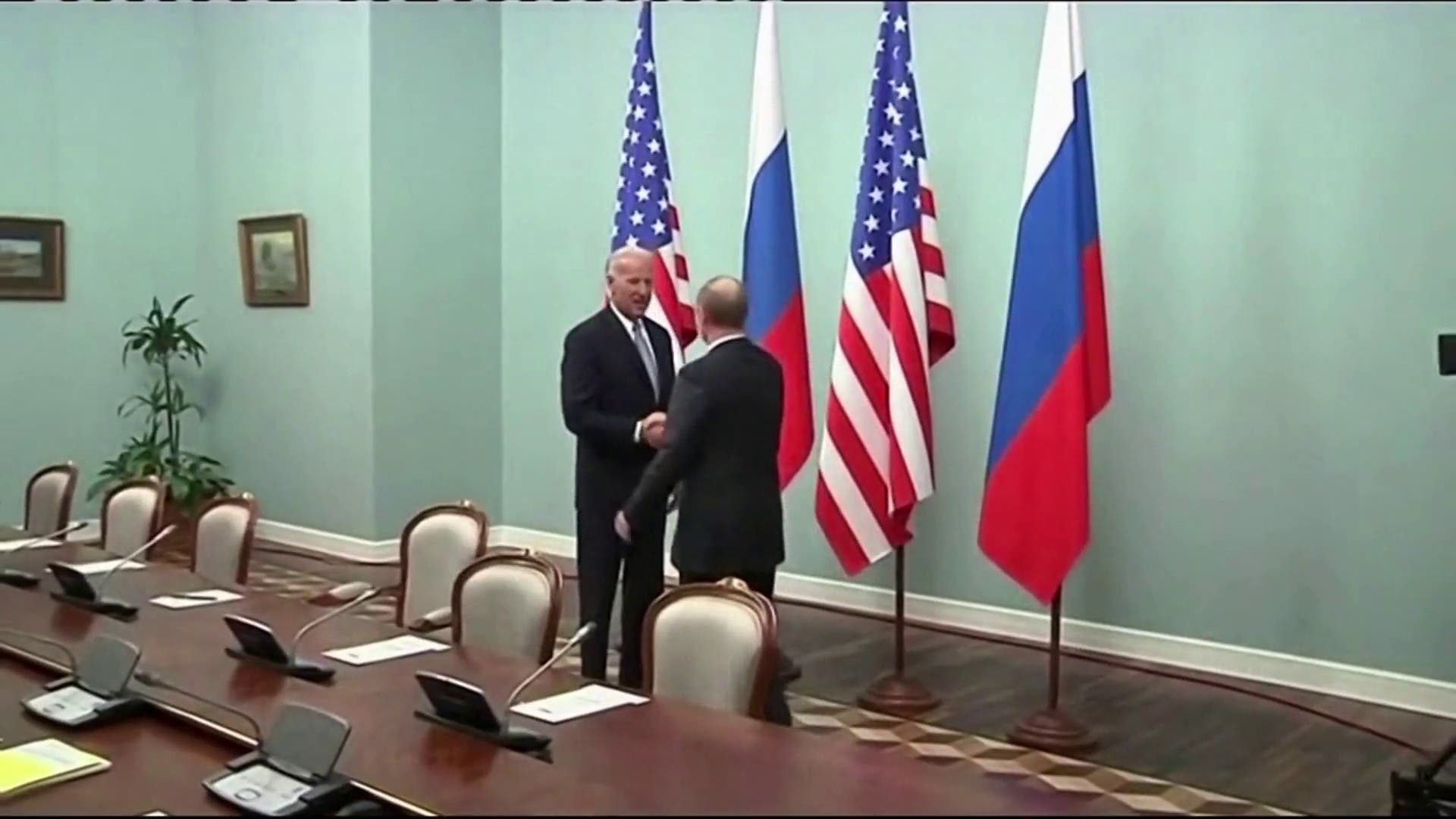 """What did Biden answer when asked again .. Do you think Putin is a """"murderer""""?"""