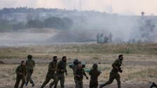 اسرائیلی فوج کا اردن کی سرحد پر اسلحہ کی اسمگلنگ ناکام بنانے کا دعویٰ