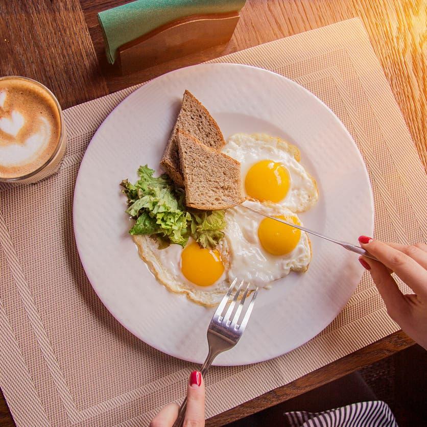لفقدان الوزن تناول البيض.. وإليك أبرز الأسباب