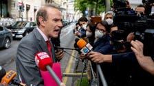 انریکه مورا: شکایت مذاکرهکنندگان از سر و صدا را به مقامات اتریشی اطلاع دادم