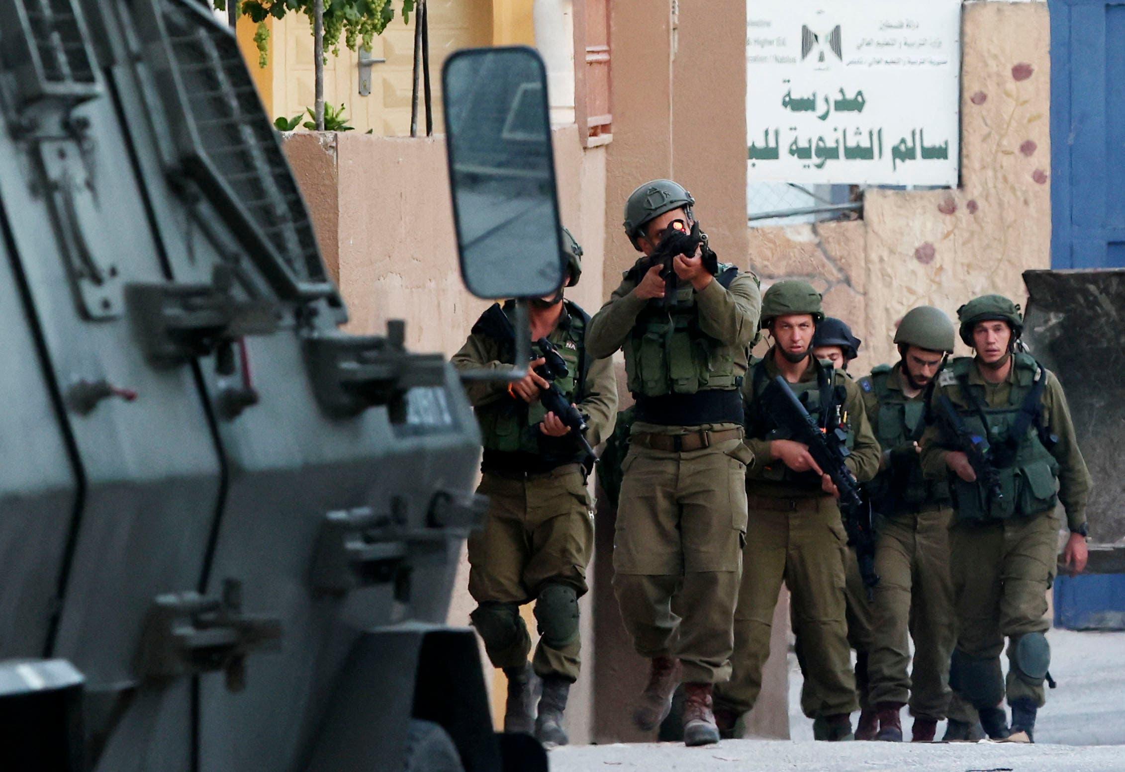 Israel Defense Forces (Archives - AFP)