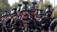 ناتو نیروهای ویژه امنیتی افغانستان را در قطر آموزش میدهد