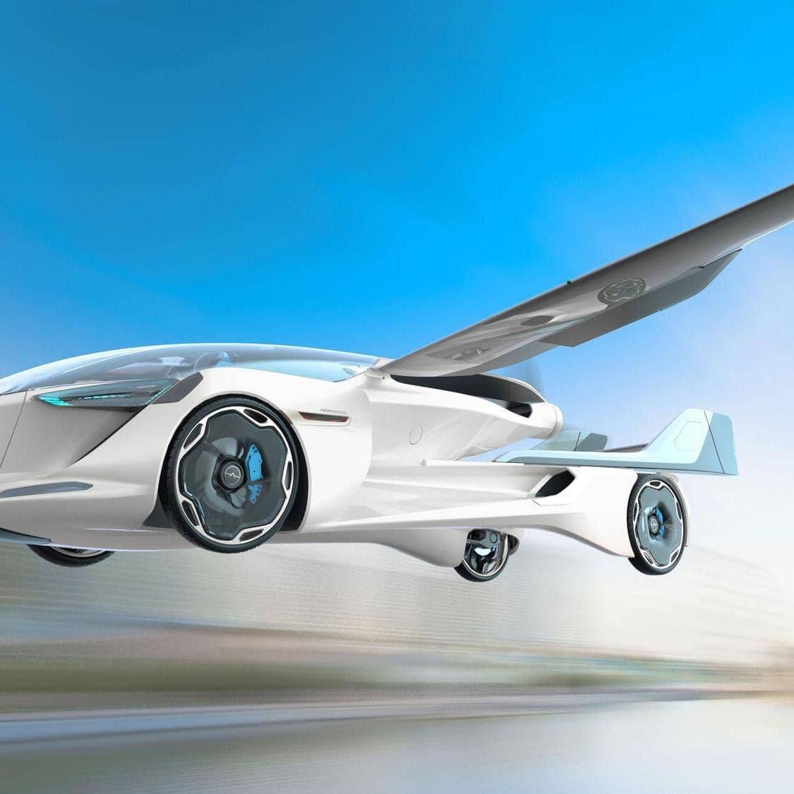 هيونداي: سيارات طائرة تحمل مسافرين وبضائع قد تدخل الخدمة في 2025
