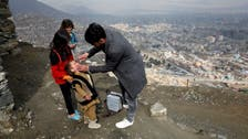 Polio teams attacked in Afghanistan, four people killed