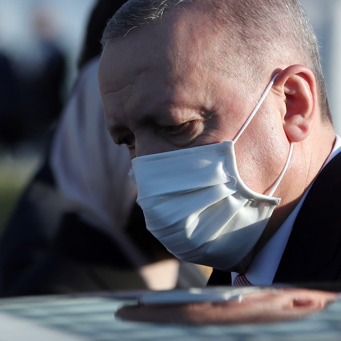 أردوغان: ندرس إمكانية تشغيل مطار كابول في أفغانستان