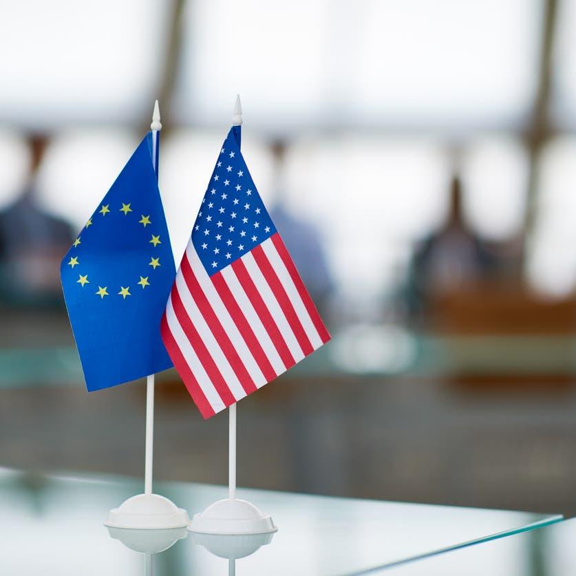بايدن يواجه ضغوطاً لفتح الحدود أمام الأوروبيين دعماً للاقتصاد