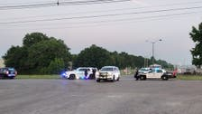 US plant worker shoots two people to death, injures another two