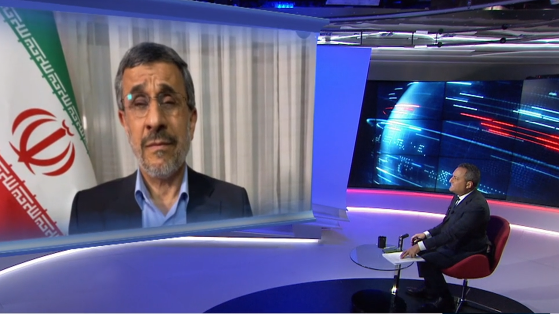 Ahmadinejad: Saudi Arabia and Iran are brothers, neighbors and must work together