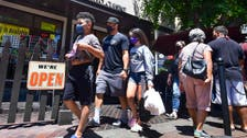 US restaurants struggle with surge of diners as COVID-19 restrictions lift: Survey
