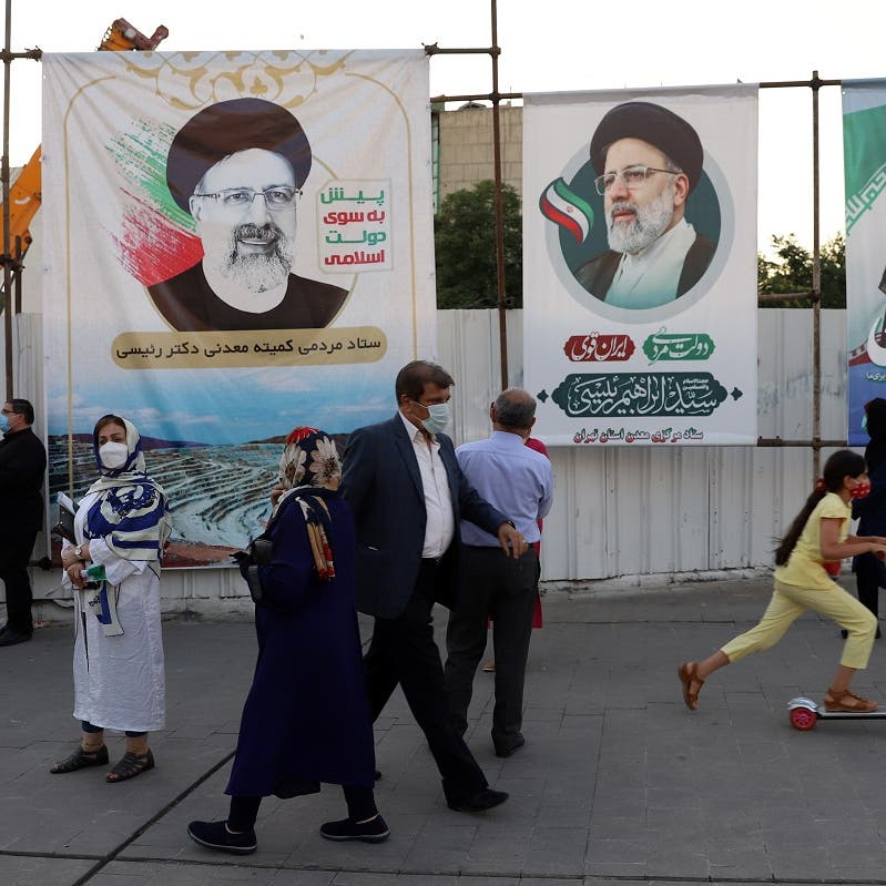 Khamenei says Iran elections are democratic, berates media in 'some countries'